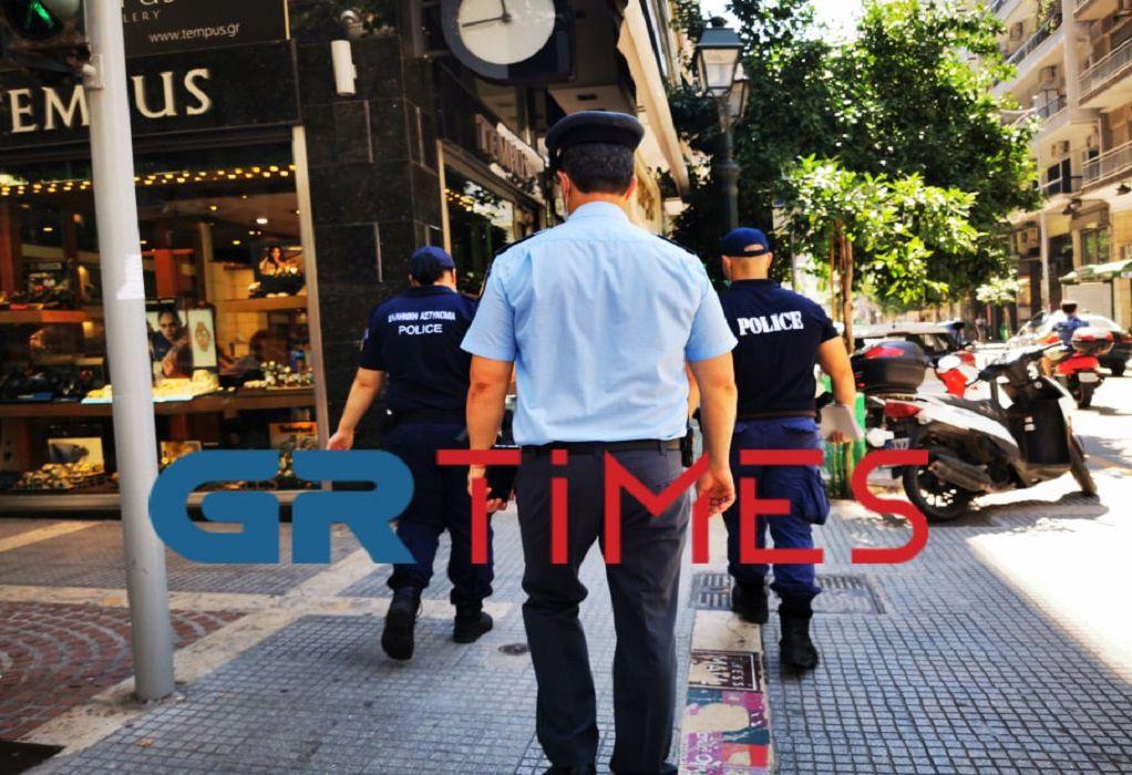 Κορωνοϊός: 150 παραβάσεις και δύο συλλήψεις σε 101.484 έλεγχοι