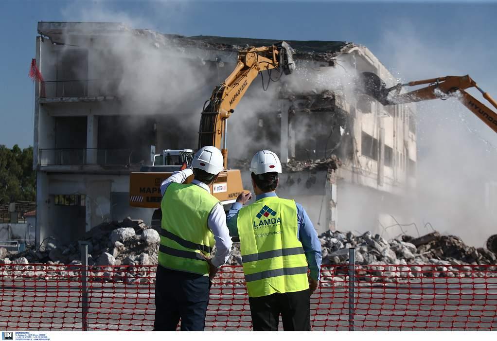 Ηandelsblatt: «Ελληνικό», το μεγαλύτερο αστικό project της Ευρώπης