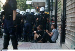 KNE – ΑΣΟΕΕ: Απαράδεκτη η απόφαση για τους συλληφθέντες