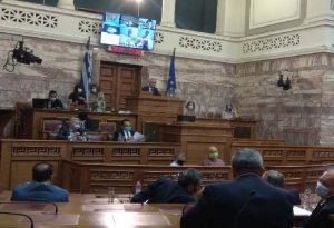 Σ. Αναστασιάδης: Σημαντικές οι επετειακές εκδηλώσεις του 2021(VIDEO)