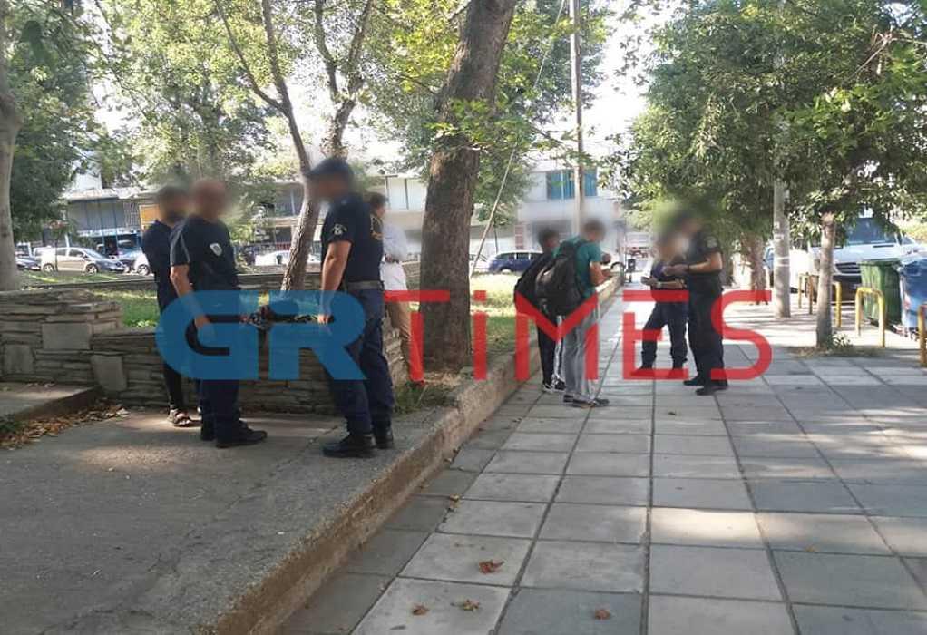 Θεσσαλονίκη: Επιχείρηση δήμου – ΕΛΑΣ για Πακιστανούς (ΦΩΤΟ-VIDEO)