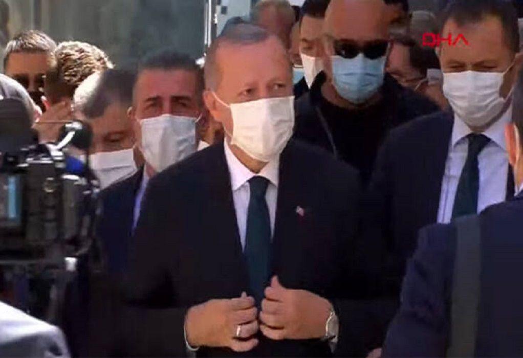 Το αέριο της Μαύρης Θάλασσας πίσω από τις ανακοινώσεις Ερντογάν