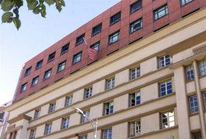 Κλειστά σήμερα πρεσβεία και προξενείο των ΗΠΑ λόγω Ημέρας των Ευχαριστών
