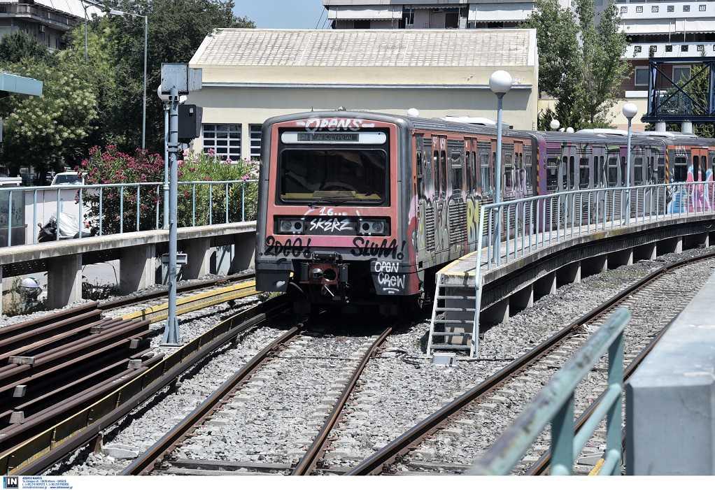 Απεργούν την Πέμπτη 10 Ιουνίου οι εργαζόμενοι σε Μετρό-Ηλεκτρικό-Τραμ