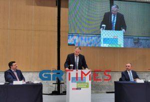 Θεοδωρικάκος: Κανένας δήμος εκτός του «Αντ. Τρίτσης»