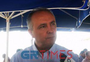 Έναν χρόνο στο «τιμόνι» του ΥΜΑΘ ο Θ.Καράογλου – Ο απολογισμός (VIDEO)