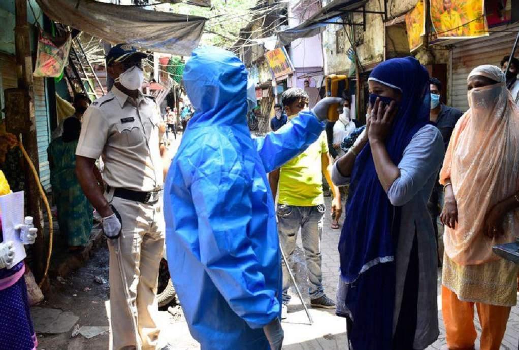 Ινδία-Covid-19: Πάνω από 5,6 εκατομμύρια κρούσματα