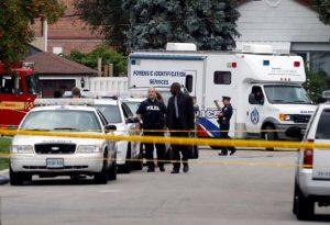 Ηλικιωμένος έπεσε νεκρός από πυρά αστυνομικών