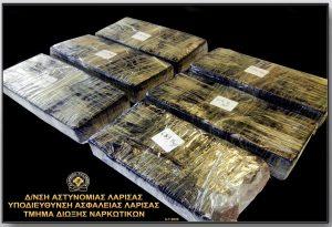 Συλλήψεις για διακίνηση ναρκωτικών – Εξάρθρωση εγκληματικών ομάδων