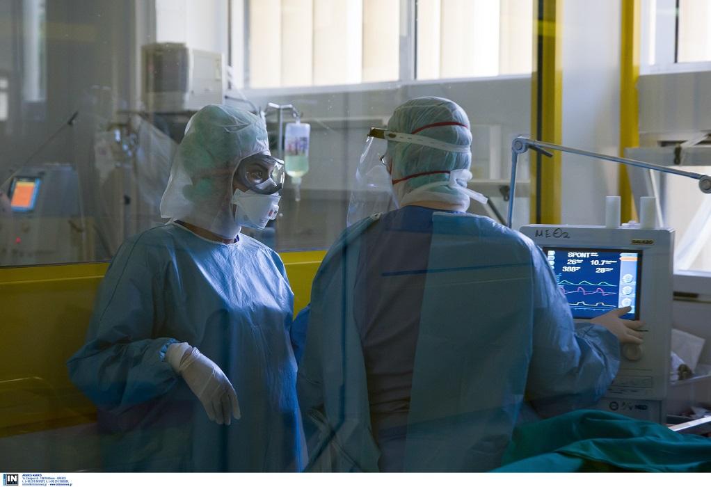 Κορωνοϊός:Ευχάριστα νέα από χορήγηση πλάσματος σε ασθενείς στη χώρα μας