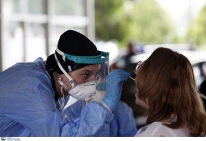 Εύβοια: Συναγερμός για τα νέα εισαγόμενα κρούσματα