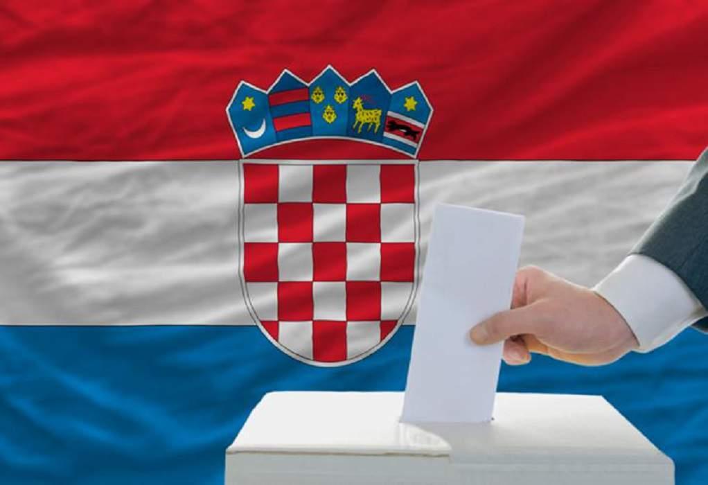 Κροατία: Σήμερα στις κάλπες για νέα κυβέρνηση