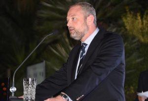 Ο Λεωνίδας Τζώνης ο νέος πρόεδρος της Ελληνοαμερικανικής Ένωσης
