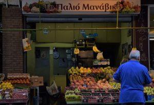 Σχεδόν ένας αιώνας ζωής για το «Παλιό Μανάβικο»