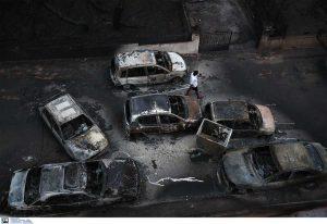Μάτι: Δύο χρόνια μετά την τραγωδία, η περιοχή αλλάζει πρόσωπο