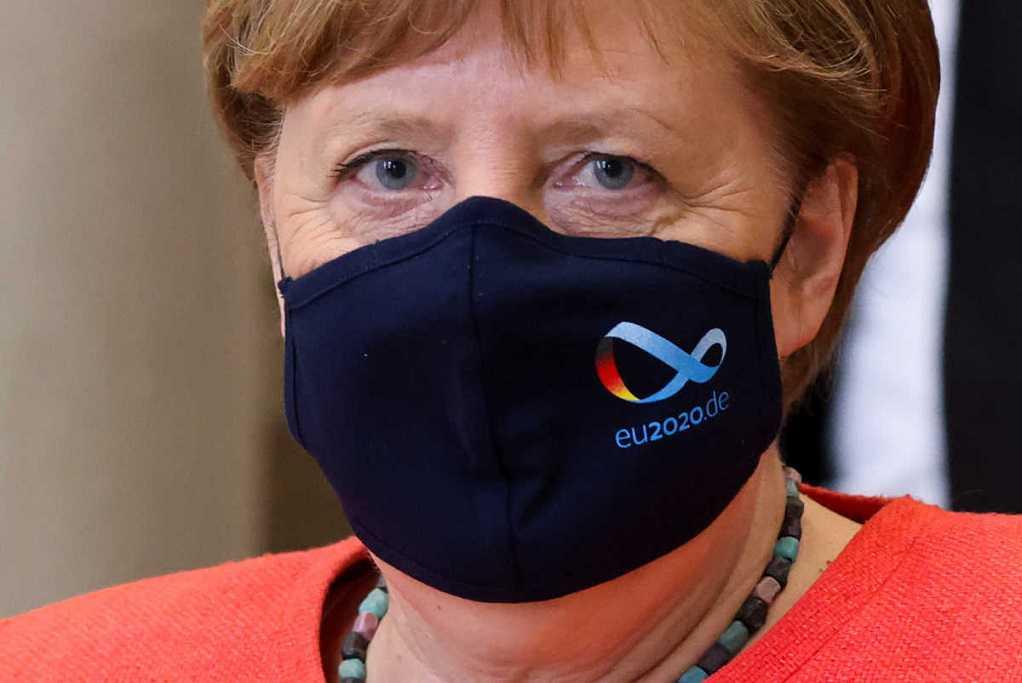 Γερμανία-Μέρκελ: Παράταση του lockdown μέχρι τις 7 Μαρτίου
