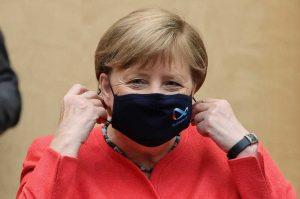Μέρκελ: Έχουμε πλαίσιο για συμφωνία, αλλά υπάρχει ακόμα χάσμα