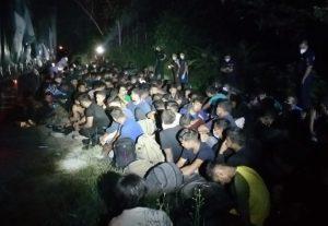 Βόρεια Μακεδονία: 211 μετανάστες από Ελλάδα «στριμωγμένοι» σε φορτηγό