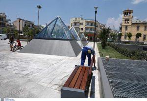 Μετρό Αθήνας: Αύριο παραδίδεται η επέκταση της Γραμμής 3