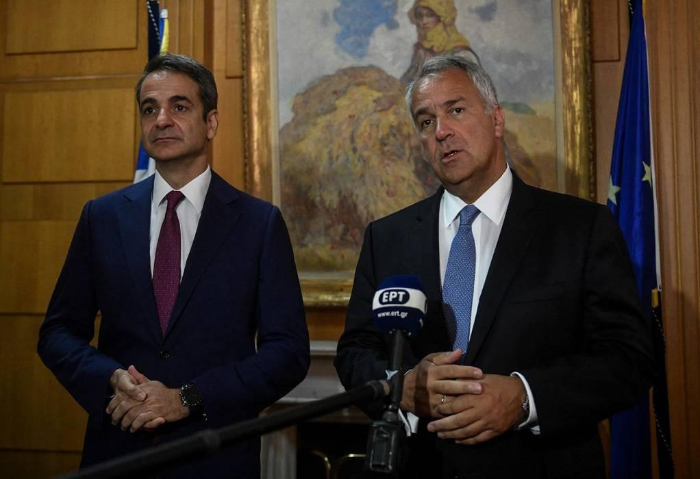 ΕΛΓΑ: Ενισχύεται με 35 εκατ. ευρώ- Εντός 30 ημερών η εξόφληση αποζημιώσεων