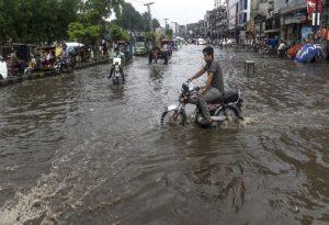 Νεπάλ: Τουλάχιστον 40 νεκροί από ισχυρές βροχοπτώσεις