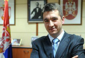 Σέρβος Πρέσβης: Ελπίζω το συντομότερο δυνατόν να ανοίξουν τα σύνορα (ΗΧΗΤΙΚΟ)