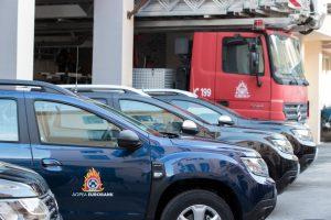 Λάρισα: Αναστάτωση από χειροβομβίδα στη Μελία