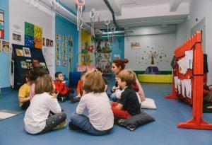 ΧΑΝΘ: Εγγραφές για τον παιδικό σταθμό και το νηπιαγωγείο