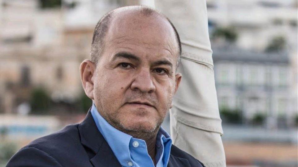 Υποψήφιος για την προεδρία της Ιστιοπλοϊκής Ομοσπονδίας ο Γιάννης Παπαδημητρίου