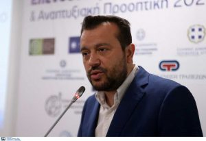 Ν. Παππάς: Τι αντάλλαγμα έχει το ελληνικό δημόσιο για τα 120 εκ. στην Aegean;