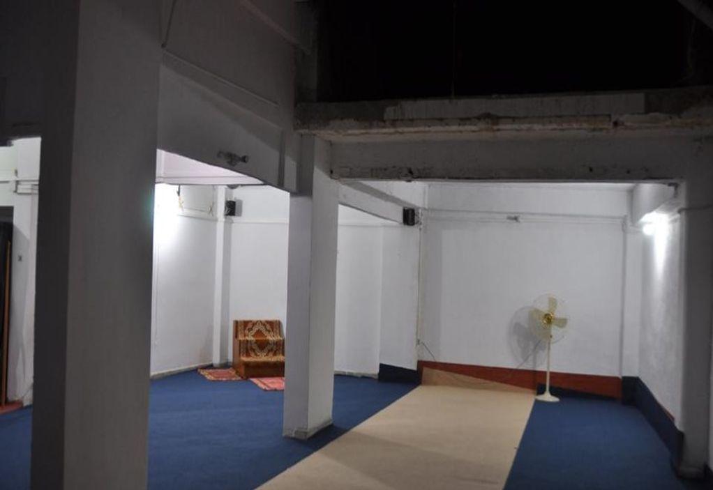Πράσινοι: Να μην κλείσει το τζαμί στον Πειραιά
