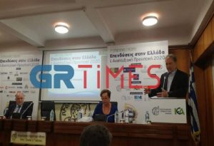 Πιτσιόρλας: Εξαντλούμαστε στη διαχείριση της φτώχειας μας