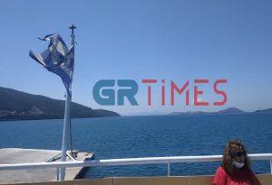Οδηγός ΚΤΕΛ πήρε άλλο καράβι και άφησε τους μισούς επιβάτες στο λιμάνι
