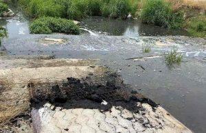Δήμος Κατερίνης: Στη δικαιοσύνη για τη ρύπανση του Πέλεκα
