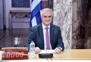 Σ. Αναστασιάδης: Να προκαλέσουμε έναν Ομογενειακό συναγερμό για την Αγιά Σοφία