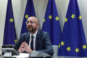 Βρυξέλλες: Παρακολουθούν στενά την κατάσταση στην Μεσόγειο