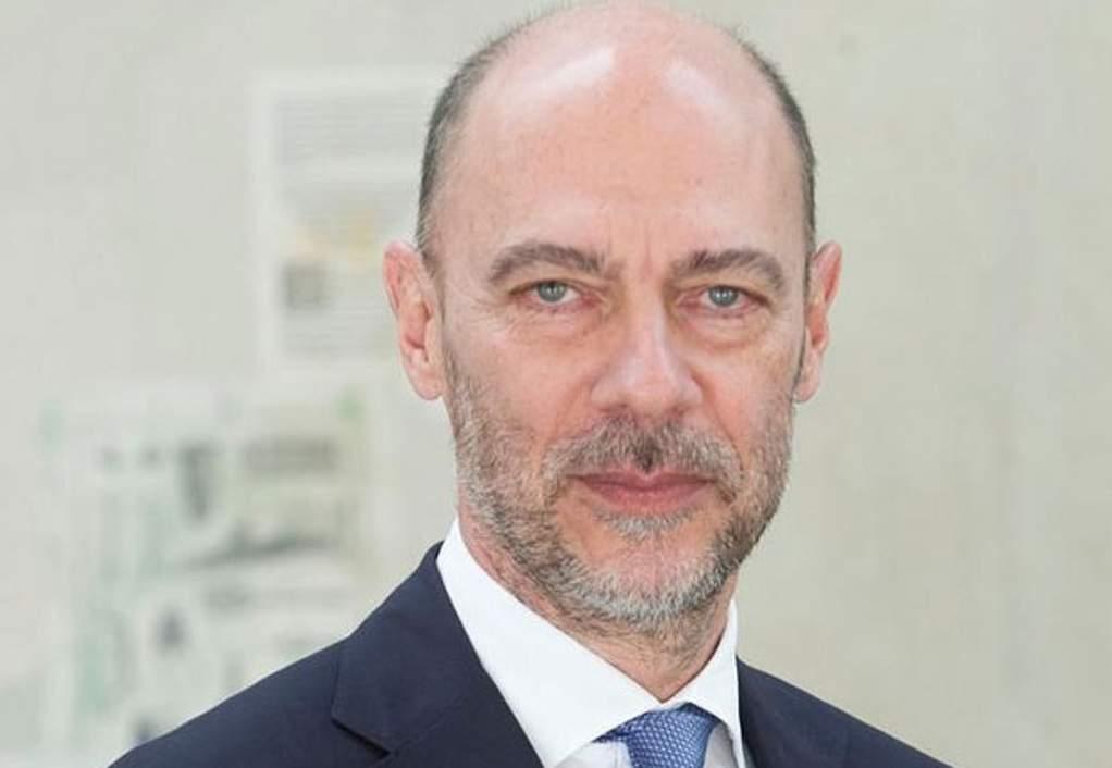 O Σίμος Αναστασόπουλος, νέος πρόεδρος του ΣΑΕ