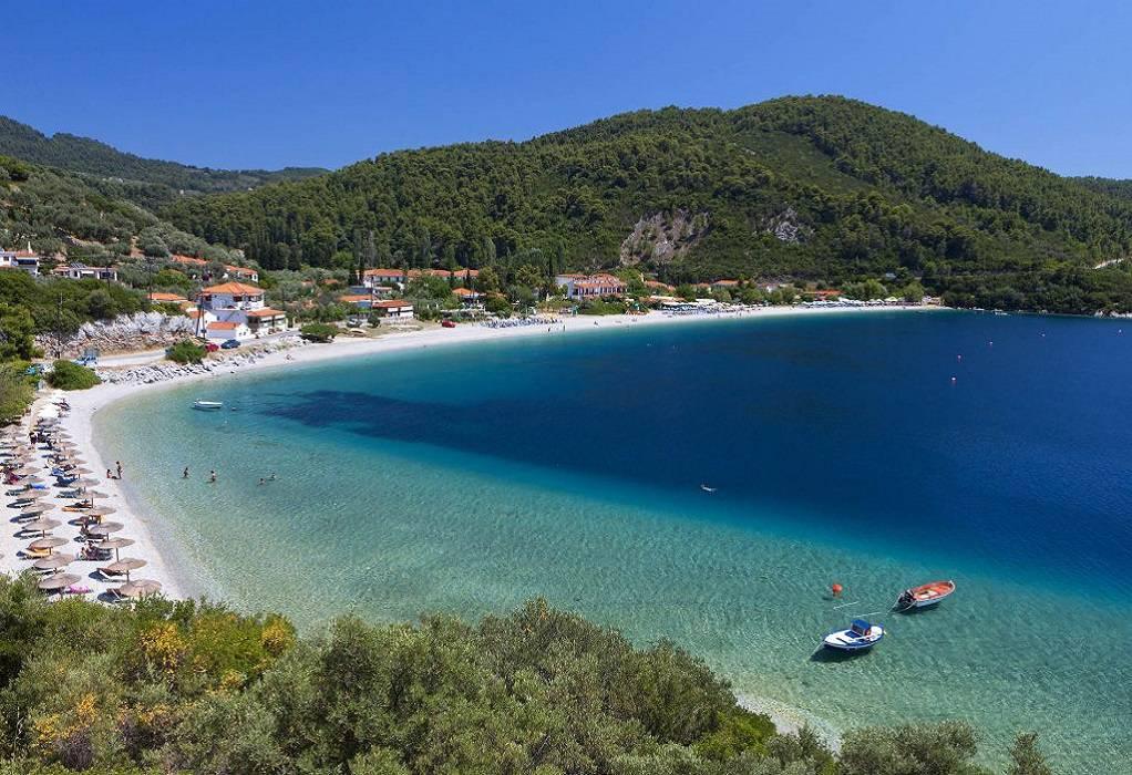 Σκόπελος: Ελλάδα με την πρώτη ματιά (ΦΩΤΟ)