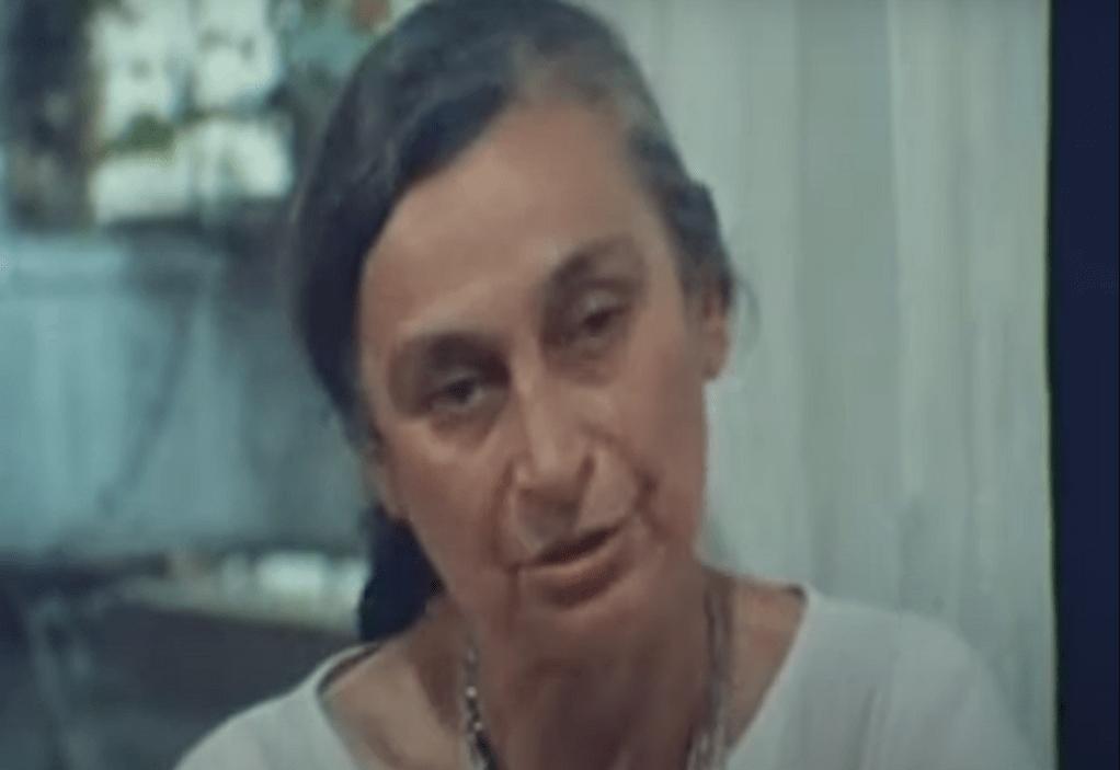 Πέθανε η Σουζάνα Αντωνακάκη – Συλλυπητήρια Μενδώνη