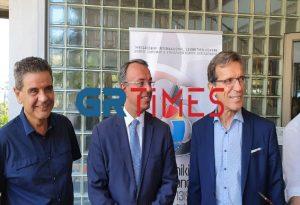 Χ. Σταϊκούρας: Η ΔΕΘ σε νέα στρατηγική ανάπτυξης (VIDEO)