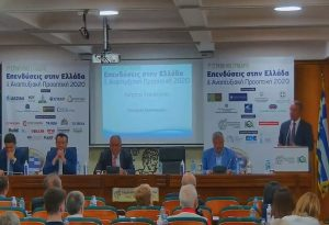 Σταϊκούρας: Ως τέλος Αυγούστου 3 δισ. σε επιχειρήσεις με την Επιστρεπτέα