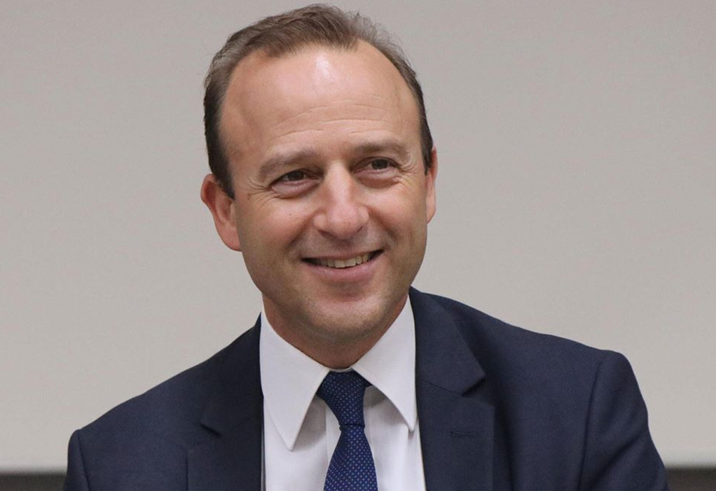 Στυλιανίδης: Θα κερδίσουμε τη μάχη απέναντι στην παραβατικότητα (ΗΧΗΤΙΚΟ)