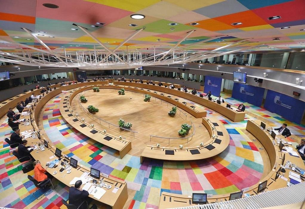 Ειδική Σύνοδος Κορυφής για τα ευρωτουρκικά το Σεπτέμβριο