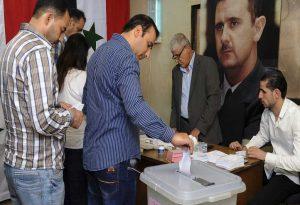 Συρία: Εκλογές σε μια χώρα «ρημαγμένη» από τον πόλεμο
