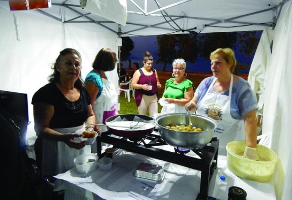 Σύλλογος Γυναικών Ιερισσού: Προσφορά στη γυναίκα και στην κοινωνία