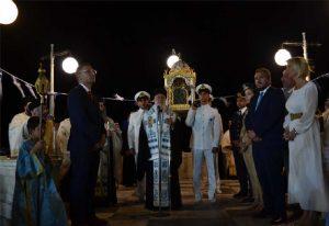 Κορωνοϊός-νέα ΚΥΑ: Αναστέλλονται οι λιτανείες
