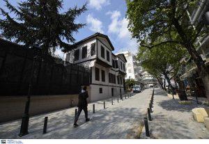 Κλείνει την Παρασκευή το σπίτι του Κεμάλ στη Θεσσαλονίκη