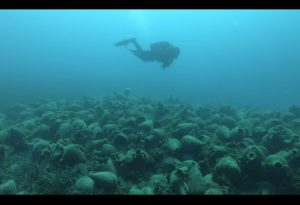 Ανοίγει τις πύλες του το πρώτο υποβρύχιο μουσείο στην Ελλάδα (VIDEO)