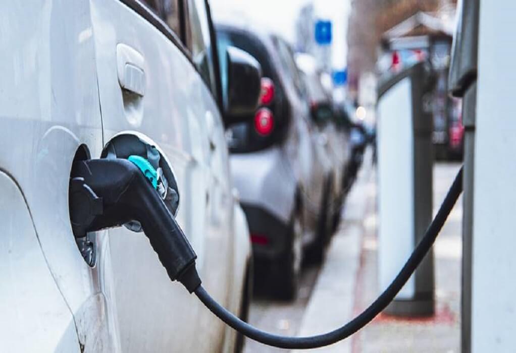 Θεσ/νίκη: Έρχονται οι φορτιστές ηλεκτρικών αυτοκινήτων