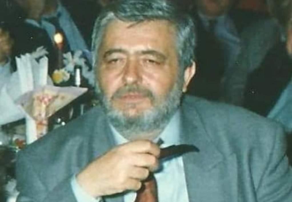 Πέθανε ο πρώην δήμαρχος Δραπετσώνας Κώστας Χρονόπουλος